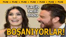 Sinan Akçıl ile Burcu Kıratlı bayram sonrası boşanıyor!