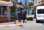 Sinop Milli Eğitim Müdürü'ne silahlı saldırı
