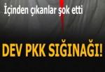 Şırnak Beytüşşebap'ta PKK'ya ağır darbe!