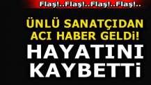 Şişko Nuri lakaplı sanatçı Sıtkı Sezgin hayatını kaybetti