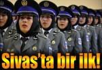 Sivas'ta mezuniyet heyecanı!