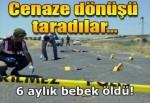 Siverek'te otomobile silahlı saldırı
