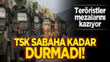 Suriye sınırında askeri hareketlilik! Takviye birlikler ulaştı