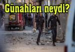 Suriye tarafından ateşlenen roketler, yetim çocukları öldürdü