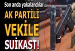 Suruç'ta yakalanan 4 PKK'lının suikast planı ortaya çıktı!
