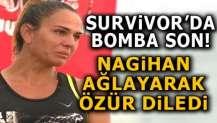 Survivor'da yarı finale kalan ikinci isim belli oldu