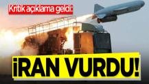 Suudi Arabistan Dışişleri: Saldırıyı İran yaptı!