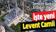 Temelini Başkan Erdoğan atacak