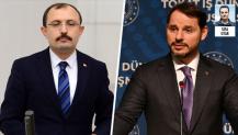 Ticaret Bakanı Mehmet Muş'un, girişimde bulunarak kaymakamlığını sağladığı isim FETÖ'den açığa alındı