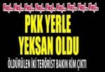 Tunceli'de terör örgütü PKK'ya ağır darbe