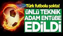 Türk futbolu şokta! Mustafa Reşit Akçay entübe edildi