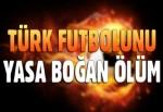 Türk futbolunu yasa boğan kaza... 'Uçan kız' kurtarılamadı