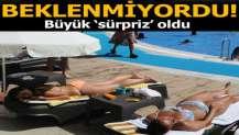 Türk turizminde 'Rumen' sürprizi