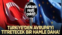 Türkiye Avrupa'ya resti çekti! Oruç Reis de yola çıkıyor