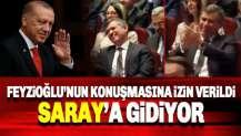 Türkiye Barolar Birliği Başkanı Feyzioğlu, 'adli yıl açılışı' için Saray'a gidiyor