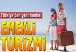 Türkiye ve Yunanistan turizmde emekli hamlesi yapıyor
