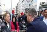 Ülkücülerden Kur'anlı protesto