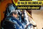 Uludağ'da kaybolan 5 dağcı, 5 saatte kurtarıldı