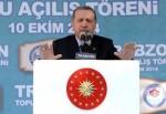 Vali açıkladı, Erdoğan çok şaşırdı!
