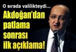 Yalçın Akdoğan'dan Kilis açıklaması