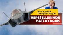 Yedek parça ve teknik aksaklıkları nedeniyle çökmekte olan F-35'ler radara da yakalandı