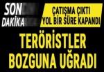 Yedi terörist öldürüldü