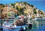 Yunan adalarındaki lezzet durakları