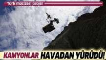 Yusufeli Barajı'nda sona yaklaşılıyor