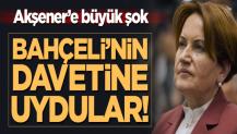 """""""Yüzlerce kişi İyi Parti'den MHP'ye geçecek"""""""
