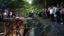 Zonguldak'ta maden ocağında göçük: 2 işçi hayatını kaybetti
