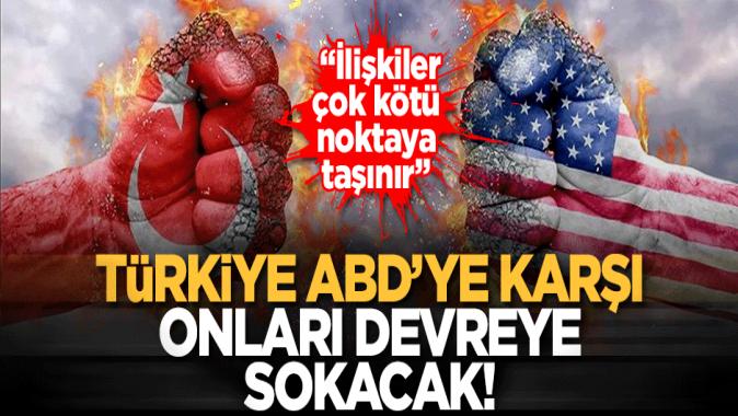 Türkiye, ABD'nin yaptırımlarına karşı 'İncirlik ve Kürecik' kozunu devreye sokabilir