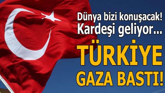 Türkiye'nin ikinci sondaj gemisi geliyor
