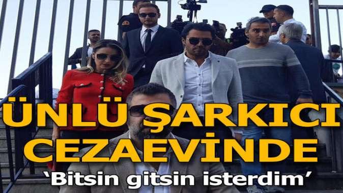 Yaşar İpek cezaevine götürüldü